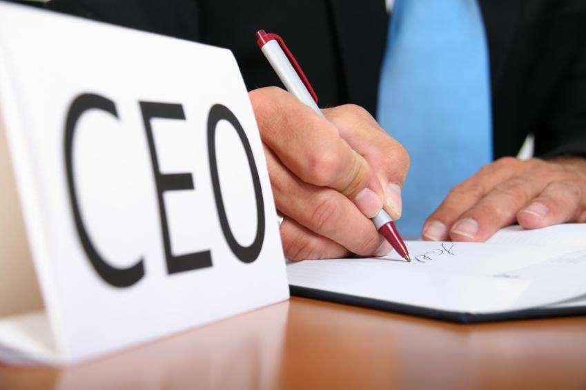 So You Think You're a CEO? Think Again.