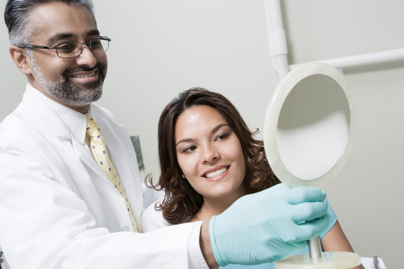 Pop-Up Dentistry—New Opportunity for Group Practices: Eva Sadej and Farhad Attaie of Floss Bar